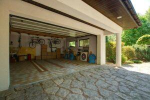 Garage kaufen oder selber bauen?